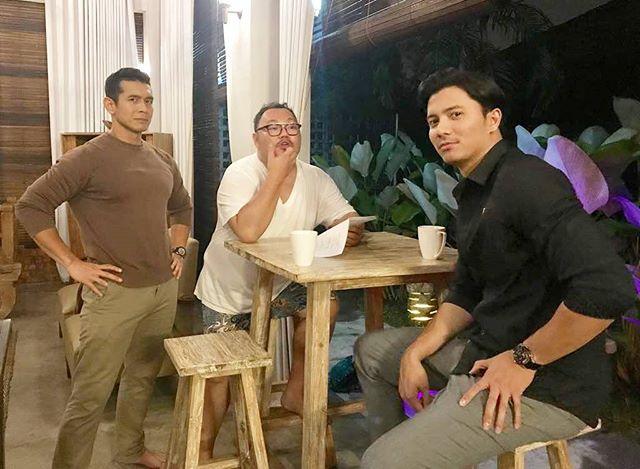 Fattah Amin, Cofee Prince Malaysia, asia, malaysia, drama, astro