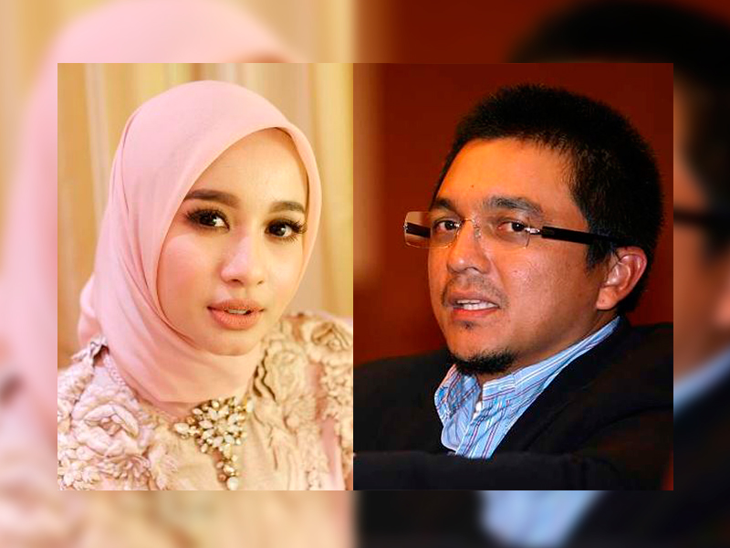 Bintang Filem Indonesia Bercinta Dengan Bekas Suami Erra Fazira Media Hiburan