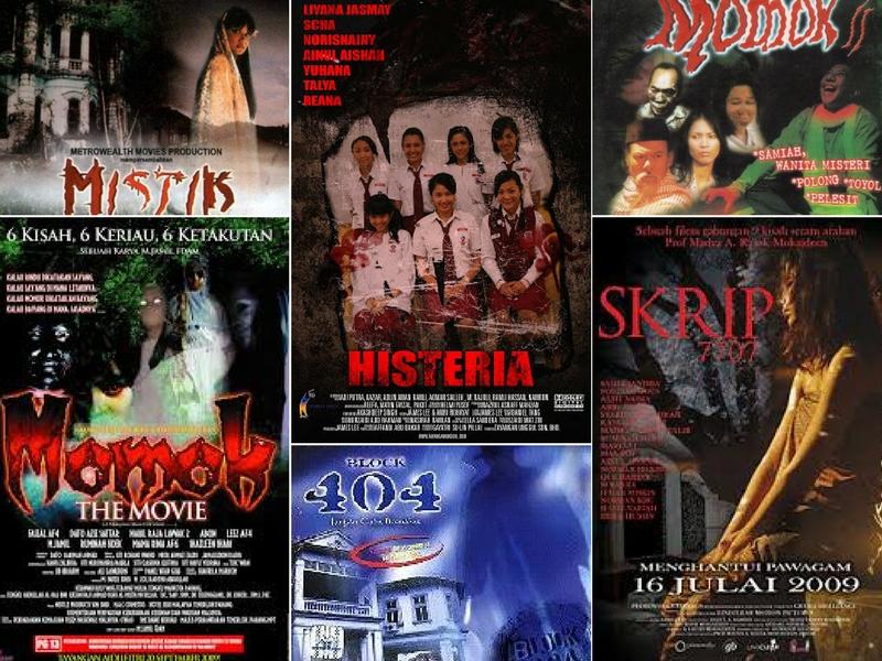 Mhrecap Ini Antara Filem Hantu Malaysia Yang Berjaya Menakutkan Kita Waktu Zaman Sekolah Dulu Media Hiburan