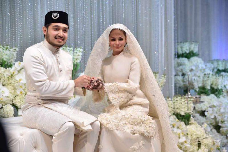 Image result for perkahwinan artis malaysia
