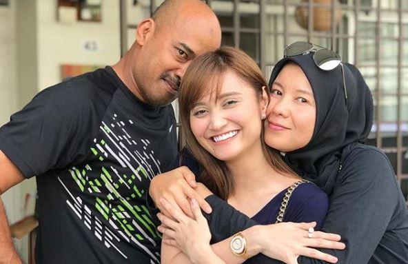 'Ayda Jebat Is Like My Daughter' - Sheila Rusly Jawab Isu Ayda Sering Ke Set Penggambaran JS