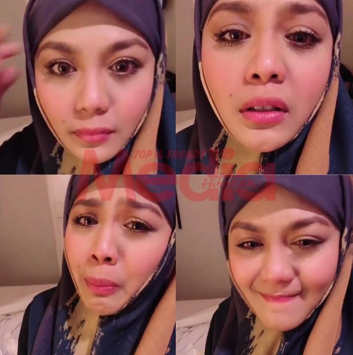 Video Sumpah I Tak Keluar Dengan Mamat Tu Beri Tips Lelaki Cepat Cair Zulin Aziz Dilabel Drama Queen Sebab Media Hiburan